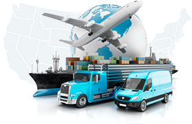 businesses logistic